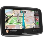 "TOMTOM GO LIVE 6200 WORLD 6"" TRAFFIC CON SIM, MAPAS WORLD Y RADARES DE POR VIDA 16 GB"