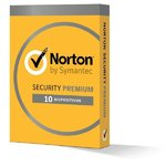 NORTON SECURITY ESTANDAR EDICIÓN 2016 DE 1 A 10 LICENCIAS PARA WINDOWS, MAC, IOS O ANDROID